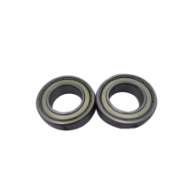 furniture sliding door metal deep groove ball bearing price 180104(6004 2RS)