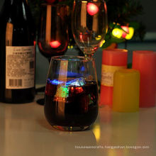 Wholesale Stemless Wine Glass Cup