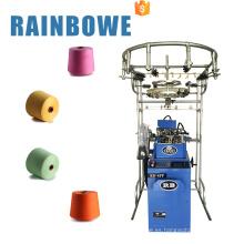 Máquina automática profesional de la máquina que hace punto del calcetín para hacer calcetines