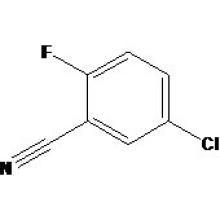 5-Хлор-2-фторбензонитрил CAS № 57381-34-7