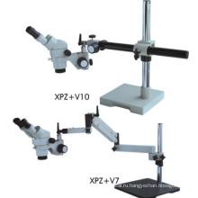 Микроскоп для микроскопов / Мастерская по ремонту электронных микроскопов / Ремонт телефонов для часов Mikroskop
