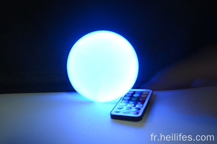 Lampe à LED Ball Light