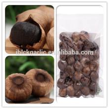 health black garlic 500g/bag hot for sale in 2016
