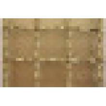 Fábrica de malla de alambre prensado galvanizado