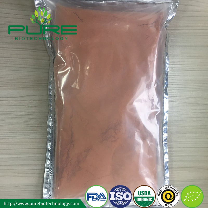 Organic Goji Berry Powder1