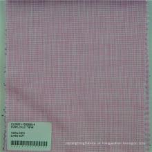 tecido de linho lavado sem rugas para vestuário