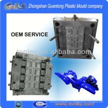 пластиковая игрушка автомобиль инъекции плесень, производитель игрушки виниловые (OEM)
