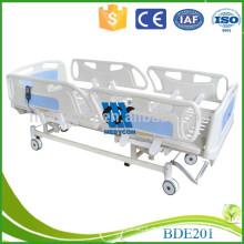 Luxuriöses 3-fach volles elektrisches Krankenhausbett