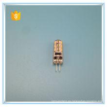 bombilla LED cápsula G4
