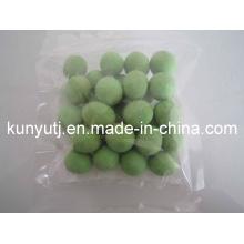 Wasabi Peanuts saveur avec haute qualité