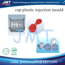 customized bottle cap plastic injection mold manufacturer