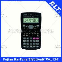 240 Fonctions 2 Calculatrice scientifique d'affichage de ligne (BT-350MS)