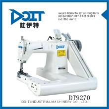 DT-9270PL Puntada de cadena de alimentación del brazo Pantalones de costura de tela industrial que hacen la máquina