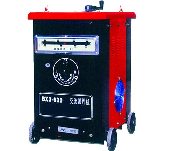 Bx3 Series Ac Arc Welding Machine 1