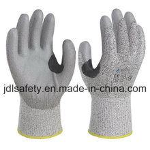 Reinforced Cut Resistant Work Glove with PU (PD8046)