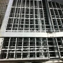 Bester Preis galvanisiertes Stahlmetallgitter