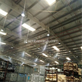HDPE + UV Industrial Bird Proofing Net