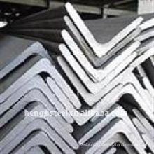 Equal angle steel bar--top class quality