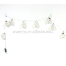 Hot Selling Acrylic led christmas / Halloween light decoration
