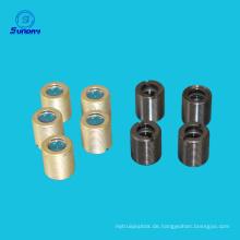 Optisches Kollimatorobjektiv asphärisch EFL4.02mm 400-700nm