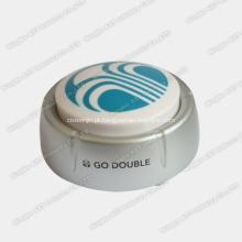 Botão fácil gravável, módulo gravador de voz, módulo vocal, caixa de som