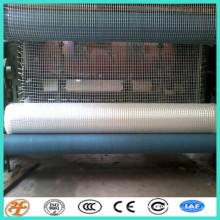paño de la rejilla de la fibra de vidrio de la fuente de la fábrica