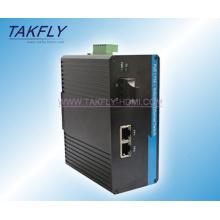 Managed 5-Port 10 / 100m Industrial Ethernet Switch / Netzwerk Switches