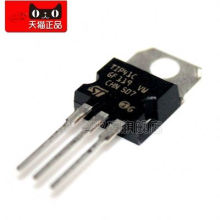 BZSM3-- TO-220 Darlington Bipolar Transistor Electronic Component IC Chip TIP41C