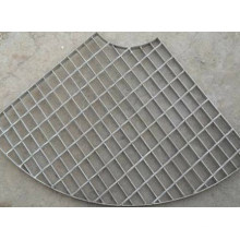 Special-Shaped Steel Grating Galvanized Round Drainage Cover