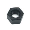 Black Oxide Hex Nut (M5~M100)