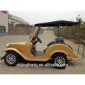 4 сиденья китайский мини автомобиль газового питания с CE для осмотра достопримечательностей