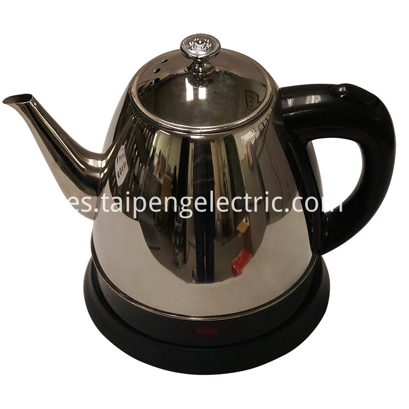 Electric tea soup kettle