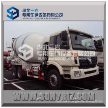 Foton 6X4 10cbm Conceret Mixer Truck