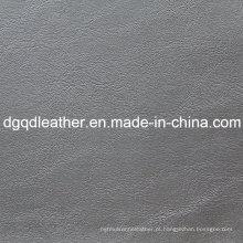 Bom mobiliário de qualidade elástica de couro pvc (qdl-51556)