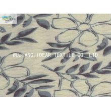Printed Nylon Cotton Plain Fabric