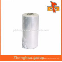 Water proof plastic PE wrap stretch film in roll for packaging china supplier