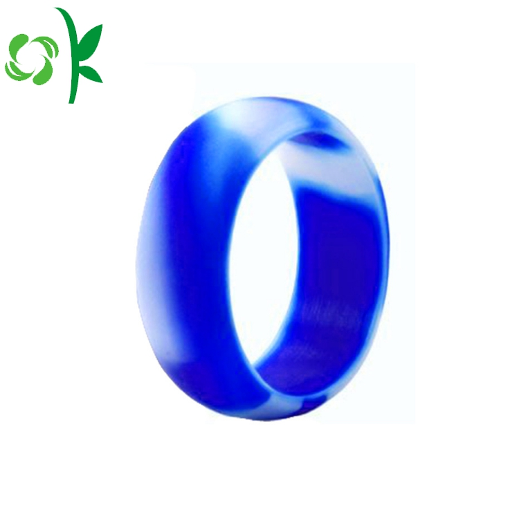 Silicone Wedding Finger Ring
