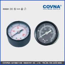 Medidor de presión de aire estándar para la máquina