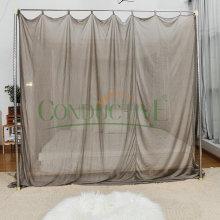 Противомоскитная сетка с антирадиационной защитой от ЭМП Кровать Canopy
