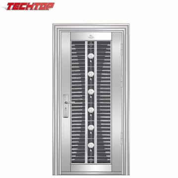 TPS-141 Stainless Steel Security Doors