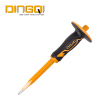 DingQi Stone Chisel Carbon Steel Cold Chisel