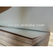 Contrachapado HPL Brillante Blanco 18MM