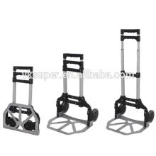 Hand truck, Aluminum Folding hand trolley /moving foldable hand cart