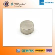 Aimant en néodyme N20 D20 * 10mm