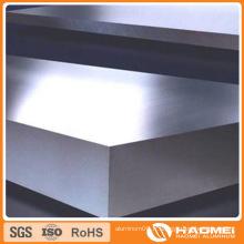 Feuille d'aluminium de qualité marine 5083 en bon prix