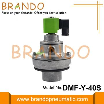 DMF-Y-40S BFEC Dust Collector Full Immerse Pulse Valve