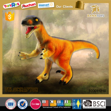 Hot sale toys dinosaur games soft dinosaur