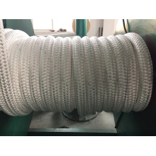 Cuerda de amarre doble trenza