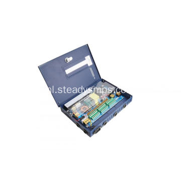 18-kanaals DC12V 30A Boxed Power Supply-CCTV