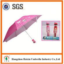 OEM/ODM Fabrik liefern Custom Printing Werbe Promo Regenschirm